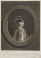 George Pigot, Baron Pigot, by Scawen, probably after  Cordall Powell - NPG D40220
