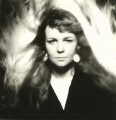 Sandy Denny, by David Bailey - NPG x134592