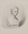 Friedrich August Rosen, by Richard James Lane, after  Richard Westmacott - NPG D39876