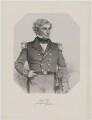 Sir James Clark Ross, by Thomas Herbert Maguire, printed by  M & N Hanhart - NPG D39877