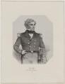 Sir James Clark Ross, by Thomas Herbert Maguire, printed by  M & N Hanhart - NPG D39878