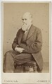 Charles Darwin, by Ernest Edwards - NPG x134603