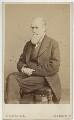 Charles Darwin, by Ernest Edwards - NPG x134603