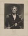 Sir James Clark Ross, by Augustus Fox, after  Henry William Pickersgill - NPG D39881