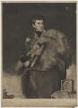 Sir James Clark Ross, by Henry Richard Cook, after  John Robert Wildman - NPG D39884