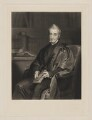 possibly Charles Webb Le Bas, by Thomas Lewis Atkinson, after  Andrew Morton - NPG D40228