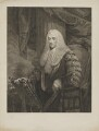 Alexander Wedderburn, 1st Earl of Rosslyn (Lord Loughborough), by Francesco Bartolozzi, after  James Northcote - NPG D39888