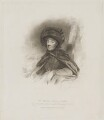 Hester Lynch Piozzi (née Salusbury, later Mrs Thrale), by Henry Meyer, published by  T. Cadell & W. Davies, after  John Jackson - NPG D40230