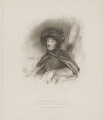 Hester Lynch Piozzi (née Salusbury, later Mrs Thrale), by Henry Meyer, published by  T. Cadell & W. Davies, after  John Jackson - NPG D40231