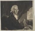 William Pitt, by Johann Gerhard Huck, after  Karl Anton Hickel - NPG D40238