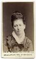 Elizabeth Southerden (née Thompson), Lady Butler, by Fradelle & Marshall - NPG x134614
