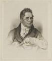 George Thomson, by William Nicholson - NPG D40265