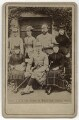 King Edward VII and his family, after James Russell & Sons - NPG x134616