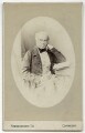 Henry John Temple, 3rd Viscount Palmerston, by London Stereoscopic & Photographic Company - NPG x134622
