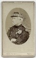 Marie Edme Patrice Maurice de Mac-Mahon, Duke of Magenta, by Ernest Eugène Appert - NPG x134626