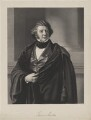 Edward Rushlow, by Thomas Herbert Maguire, printed by  M & N Hanhart, after  Spiridione Gambardella - NPG D39917