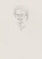 Tom Hardwick, by Stuart Pearson Wright - NPG 6745(10)