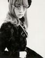 Chrissie Shrimpton, by Peter Akehurst - NPG x134608
