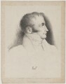 John Russell, 1st Earl Russell, by Benjamin Robert Haydon, printed by  Charles Joseph Hullmandel, published by  Thomas McLean - NPG D39922