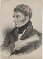 John Russell, 1st Earl Russell, by Unknown artist - NPG D39926