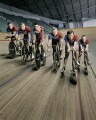 British cycling squad, by Anderson & Low - NPG x134645