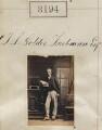 Sir John Senhouse Goldie-Taubman
