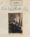 Edward Ladd Betts