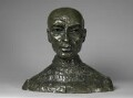 Jawaharlal Nehru, by Sir Jacob Epstein - NPG 6905