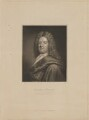 Ralph Thoresby, by William Holl Sr, published by  Robinson, Son & Holdsworth, published by  J. Hurst, after  Unknown artist - NPG D40308