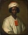 Ayuba Suleiman Diallo (Job ben Solomon), by William Hoare - NPG L245