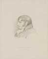 Abraham Thornton, by William Thomas Fry, published by  Charles Turner, published by  George Humphrey, after  Unknown artist - NPG D40311