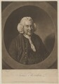 James Thornton, by Richard Houston, published by  Robert Sayer, after  Johan Joseph Zoffany - NPG D40313