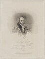 John Thomas Thorpe, published by Burton & Smith, after  Charles Penny - NPG D40318