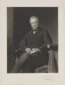 Mortimer George Thoyts, by Thomas Oldham Barlow, printed by  Thomas Brooker, after  John Callcott Horsley - NPG D40319