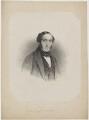 Lewis Pocock, by Charles Baugniet - NPG D40290