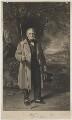 John Pollock, by Edward Burton, printed by  Macglashan (Macglashon) & Wilding, after  Sir Daniel Macnee - NPG D40336