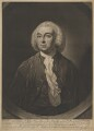 John Ponsonby, by J. Gainer, under the inspection of  John Dixon, after  George Gaven - NPG D40343
