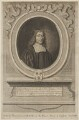 Matthew Poole (Pole), by Robert White, sold by  Thomas Simmons - NPG D40346