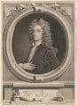 Alexander Pope, by George Vertue, after  Charles Jervas - NPG D40349