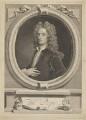 Alexander Pope, by George Vertue, after  Charles Jervas - NPG D40350