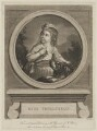 Nannette Thelluson, by and published by Victor Marie Picot, after  Pierre-Étienne Falconet - NPG D40403
