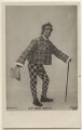 Dan Leno as Idle Jack in 'Dick Whittington', published by Rapid Photo Co - NPG Ax160025
