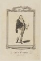 Lord Russell, published by Henry Delahoy Symonds - NPG D39941