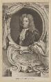 Edward Russell, Earl of Orford, by Samuel Boyce - NPG D39942