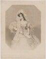 Elizabeth Laura Henrietta Russell, by Frederick Christian Lewis Sr, after  Alfred Edward Chalon - NPG D39946