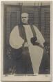 Randall Thomas Davidson, Baron Davidson of Lambeth, by William Heath, published by  Rapid Photo Co - NPG x134667