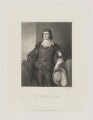 Lord Robert Manners, by Arthur N. Sanders, published by  Henry Graves & Co, after  Thomas Gainsborough - NPG D39957