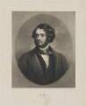 John James Robert Manners, 7th Duke of Rutland, by and published by William Walker, after  Richard Buckner - NPG D39960