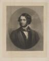 John James Robert Manners, 7th Duke of Rutland, by and published by William Walker, after  Richard Buckner - NPG D39961