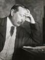 Arthur Conan Doyle, by Emil Otto ('E.O.') Hoppé - NPG P1390